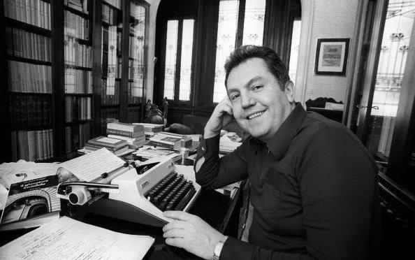 Un maestro della letteratura italiana