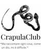 Crapula Club – Rivista letteraria