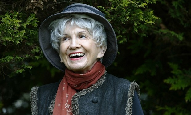 Alice Munro e la spietata quotidianità.