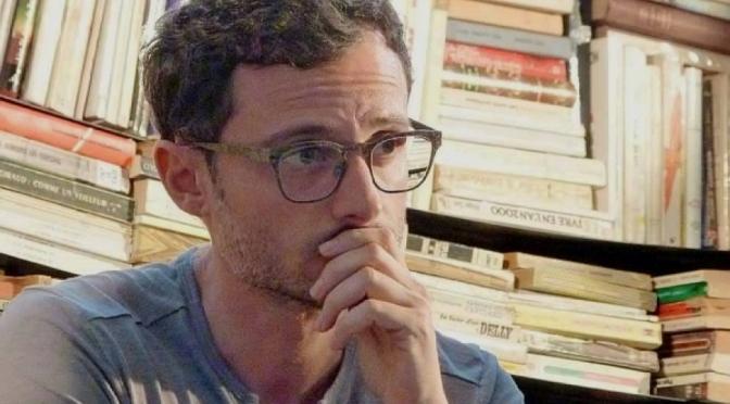 Jean-Baptiste Del Amo, uno scrittore da conoscere assolutamente