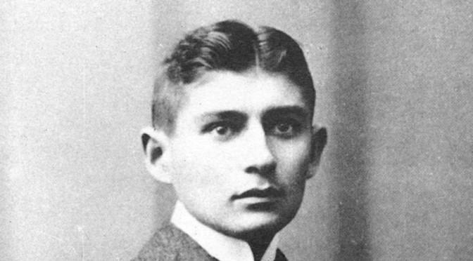 Kafka: il vero spirito di uno scrittore
