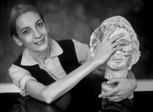 Che io chiamo arte: Marosia Castaldi, una scrittrice che merita giustizia